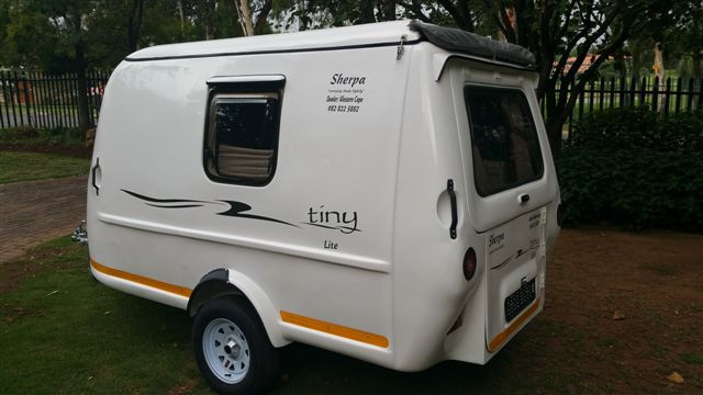 Sherpa Leisure Johannesburg South Africa Manufacture